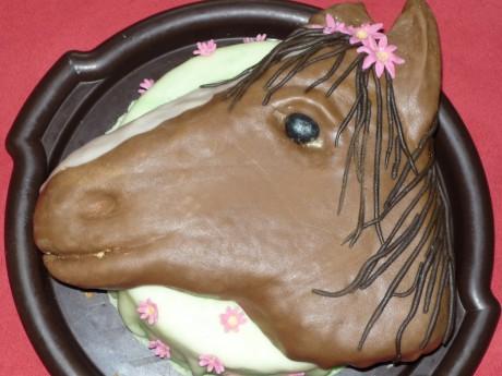 Dětem dorty pro radost